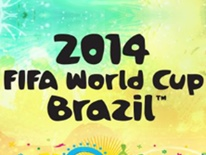 Follow with us FIFA World cup 2014