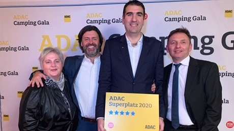 Camp Čikat – ADAC Superplatz 2020
