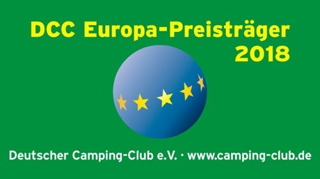 Campsite Čikat among 6 croatian campsites with DCC award