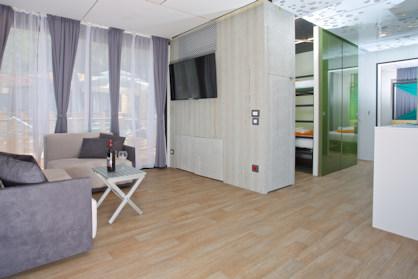 Case Mobili Nuove : Case mobili in affitto per una vacanza in campeggio sull isola di